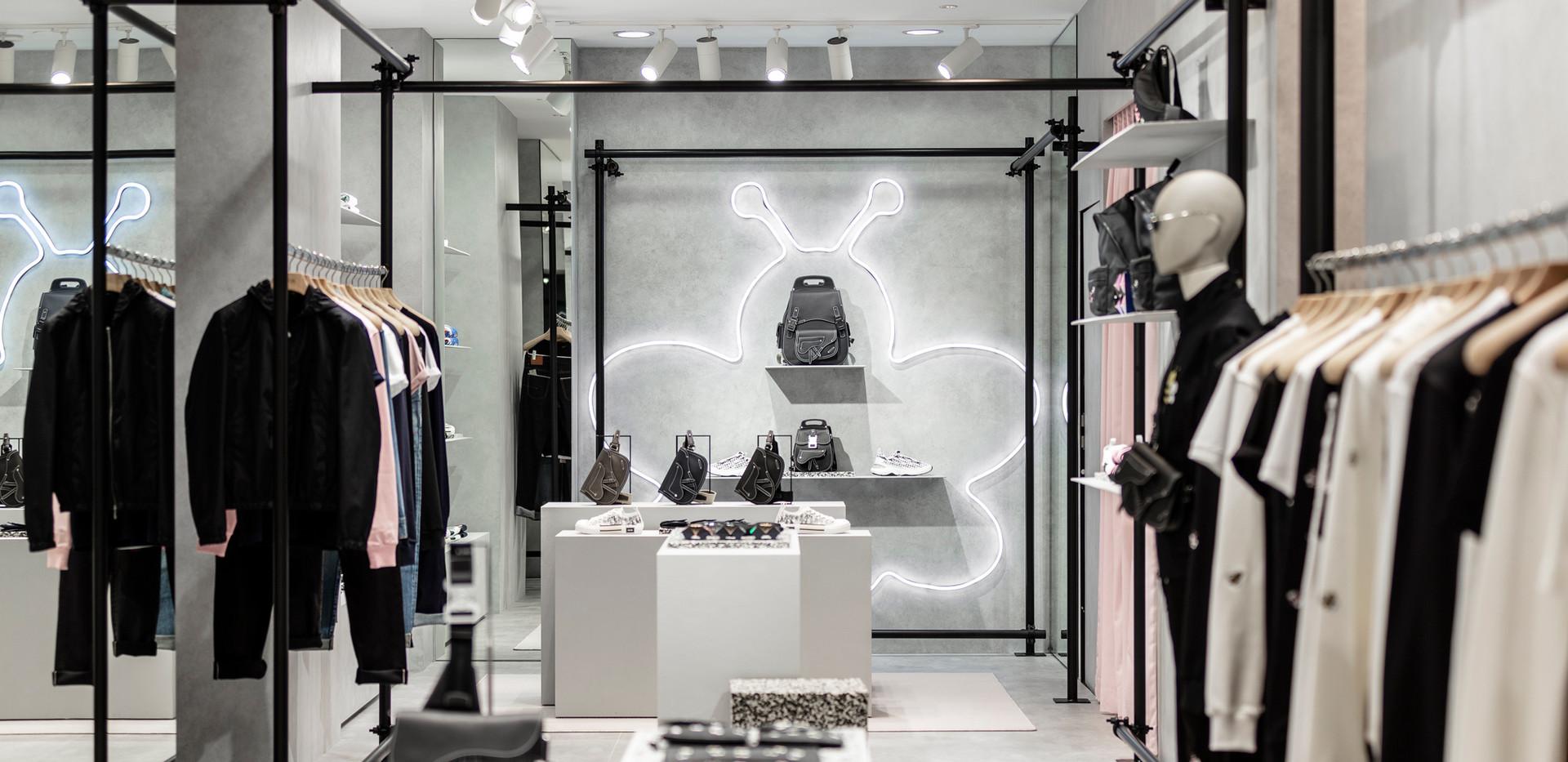 Christian Dior_Sydney Australia