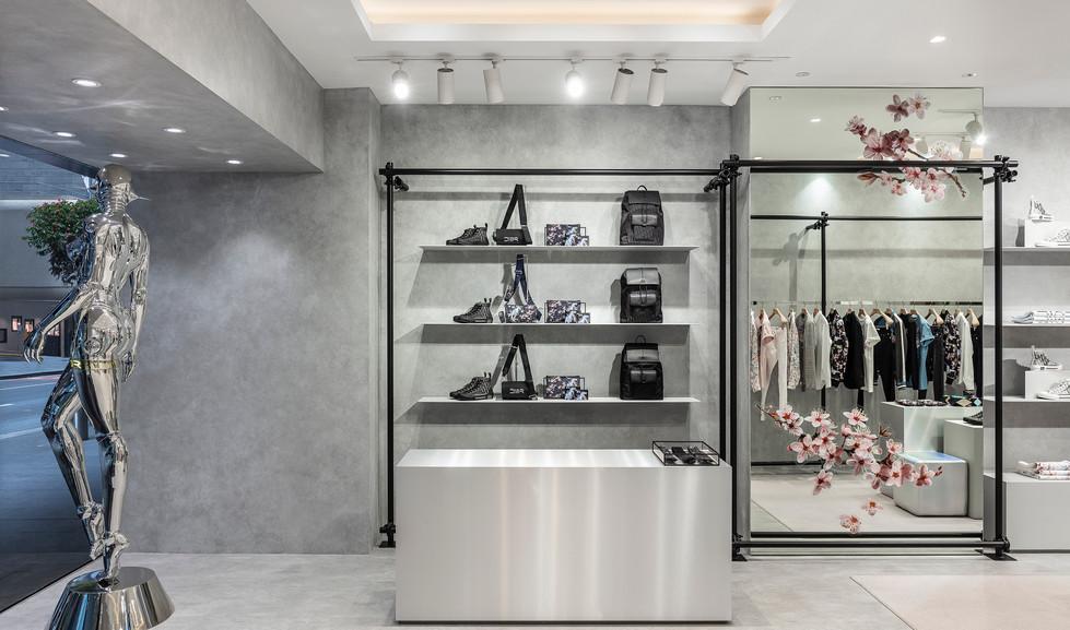 Dior x Sorayama