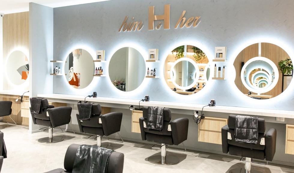 Hair Crew & Co