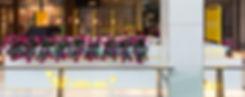 Franchise store design