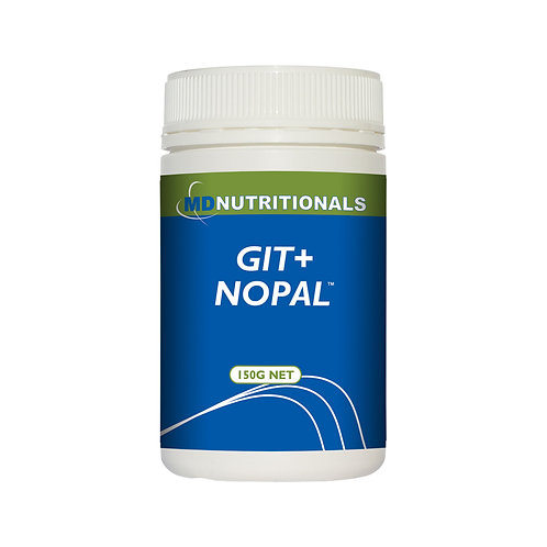 GIT plus NOPAL 150gm powder
