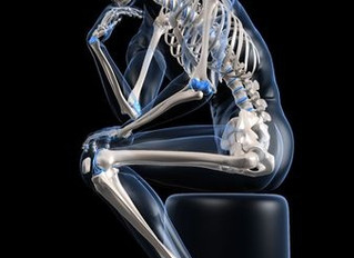 The Inside Story (Part One) How Does Exercise Affect My Bones?