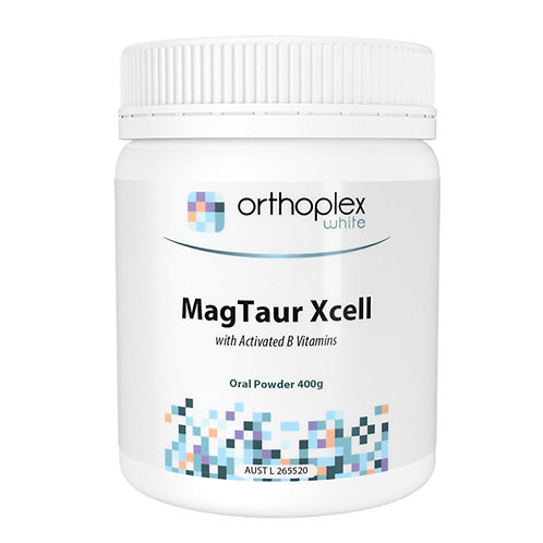 MagTaur Xcell Oral Powder 400gm
