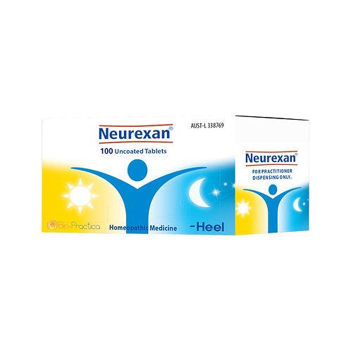 Neurexan 100 Tablets