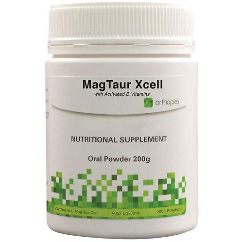 MagTaur Xcell Oral Powder 200gm