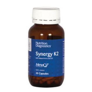 Synergy K2 30 caps