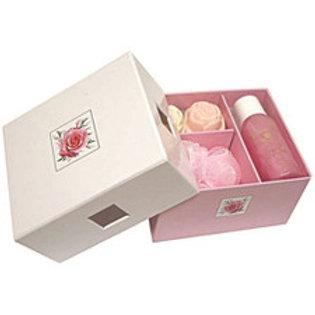 Clover Fields Boxed Petite Rose Set