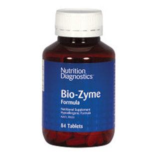 Bio-Zyme 84 tablets