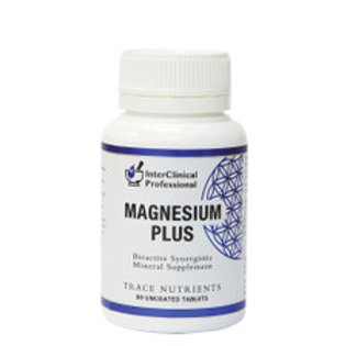 Magnesium Plus 90 tablets
