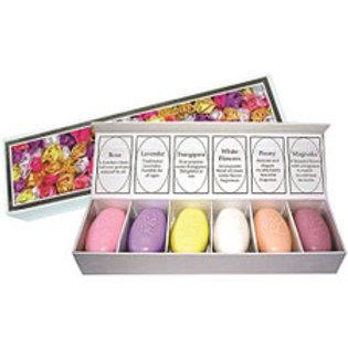 Clover Fields Mini Soaps 60g x 6 pack