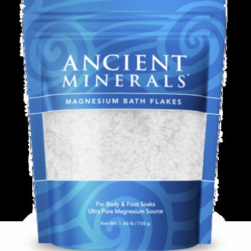 Ancient Minerals Magnesium Flakes 750gm
