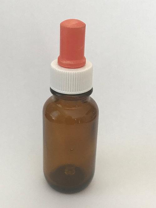 Custom Herbal Mix Small Dropper