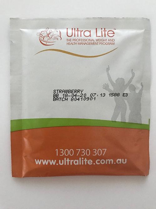 Ultra Lite Sachet Strawberry