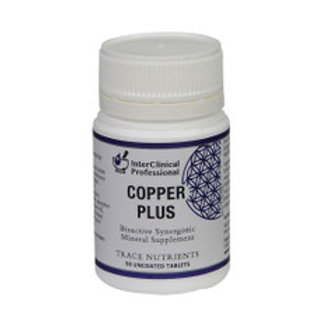 Copper Plus 90 tablets