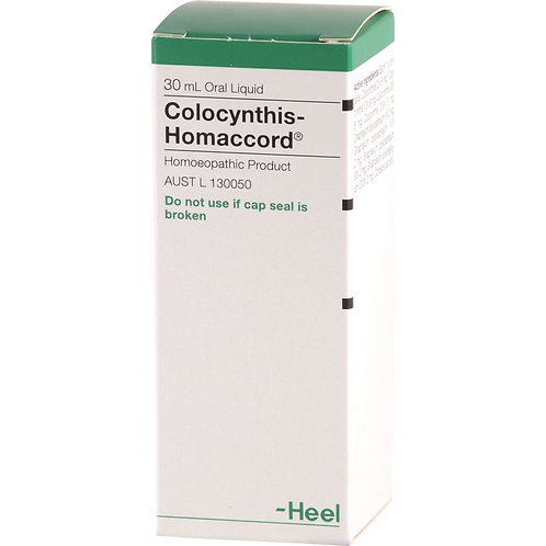 Colocynthis-Homaccord 30ml