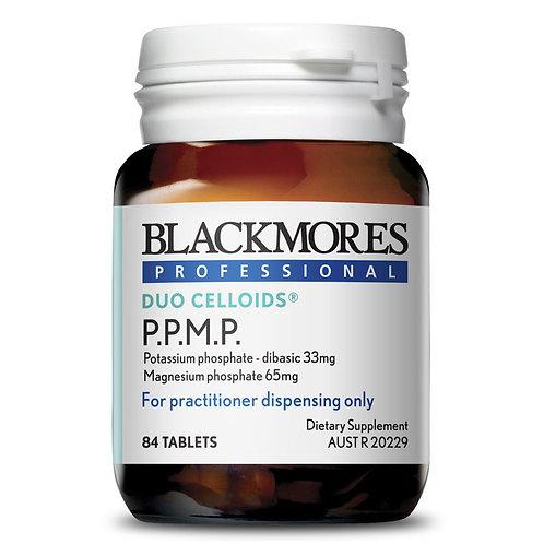 P.P.M.P. 84 tablets