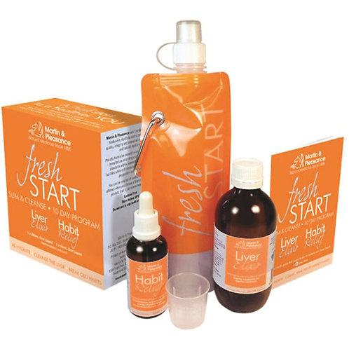 Habit Relief, Liver Elixir, Cup & Book  (Substitute Craving Relief)