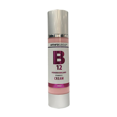 Hydroxy B12 Cream 100ml