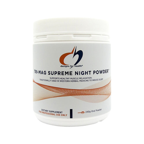 Tri Mag Supreme Night Powder 240gm