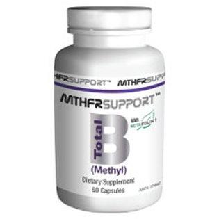 Total Methyl B 60 caps