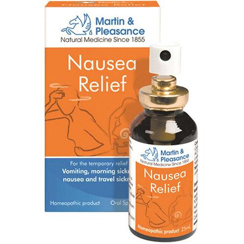 Nausea Relief Oral Spray 25ml
