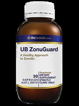 UB ZonuGuard 30 Capsules Special Order