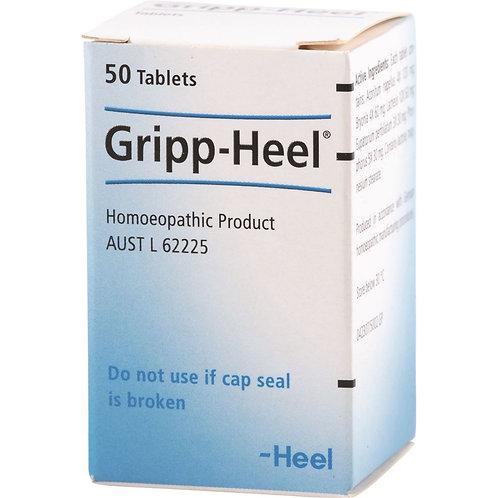 Gripp-Heel 50 tablets
