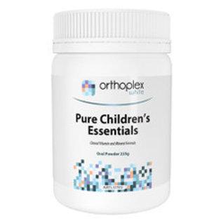 Children's Essentials Oral Powder 225gm