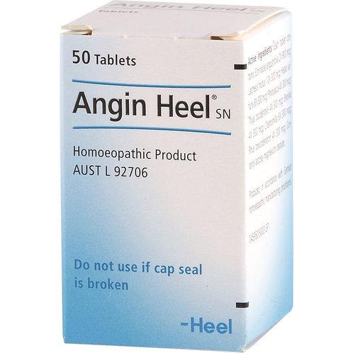 Angin Heel SN 50 tablets
