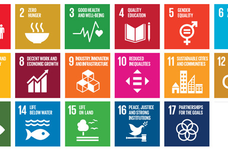 How Labor Solutions can help your business work towards the United Nations SDGs
