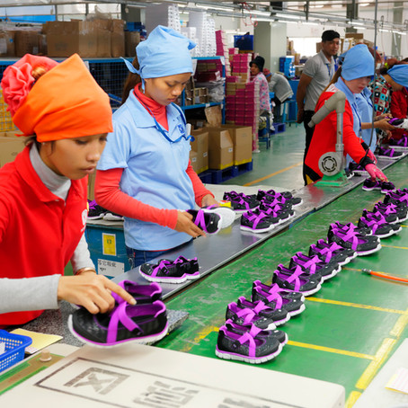 How Brands + Factories are Supporting Workers + Providing Access to Vaccines