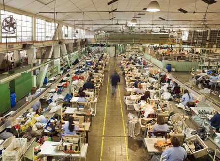 Garment Worker Study Demonstrates Value of Worker Voice
