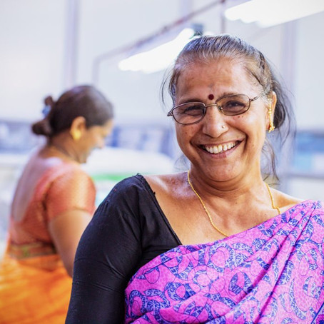 Updated: How Technology Amplifies Voices: Results from a pilot in an Indian Factory