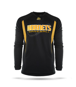 VICTORY PULLOVER