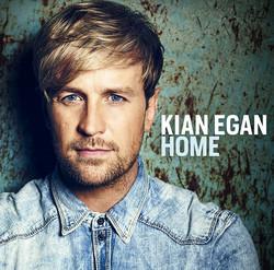 Kian Egan