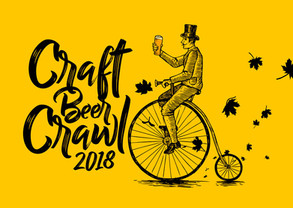 Beer Festival branding