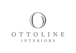 Ottoline Interiors branding