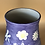 Thumbnail: Purple Dragonfly Vase