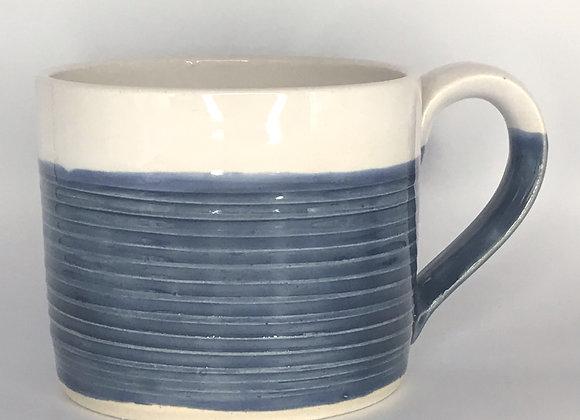 Storm Stripey Mug