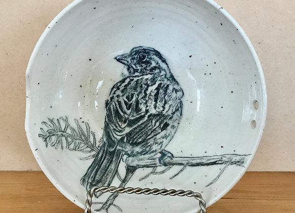 Bird Noodle Bowl