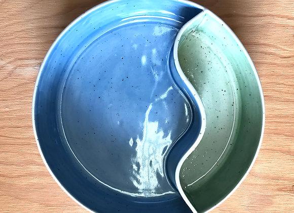 Divided Dish