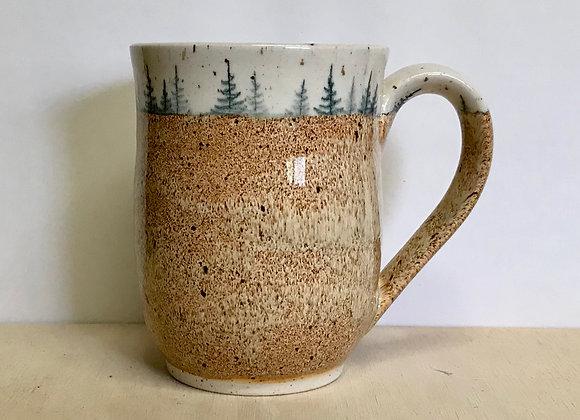 Autumn Landscape Mug