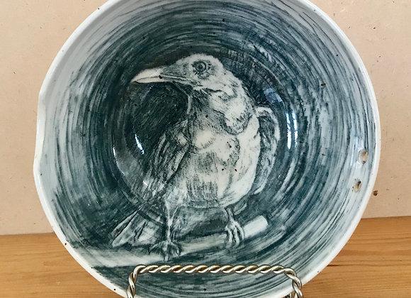 Light Raven Noodle Bowl