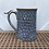 Thumbnail: Carved Stein (Brandy's Blue)