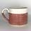 Thumbnail: Snapdragon Wavy Mug