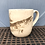 Thumbnail: Musky Mug (Dark Grey)