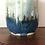 Thumbnail: Sky Landscape Mug (Peacock Blue)
