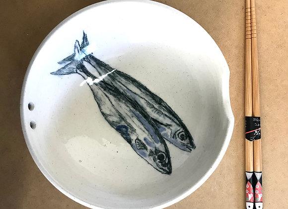Two Fish Noodle Bowl
