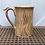 Thumbnail: Carved Stein (Iron Lustre)