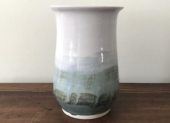 Seascape Vase